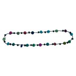Coconut Multi Color Necklace