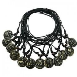 Zodiac Signs Necklace