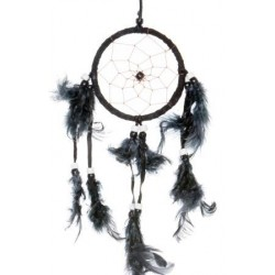 Dream catcher (Black)