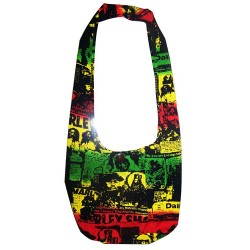 Rasta Bag With Mix Picture