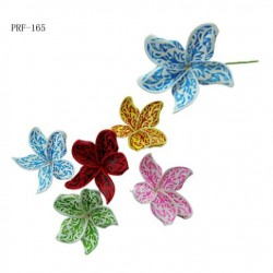 Tatoo Tiare Flower Hair Stick