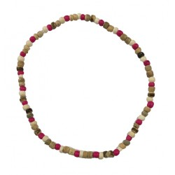 Coco Bead Anklet