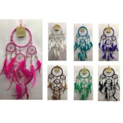 Dream Catcher(With Cowry Shell)