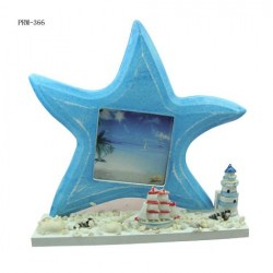Starfish Photo Frames