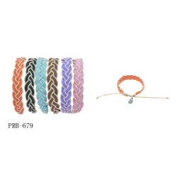 Twist Bracelet - Assorted Charms