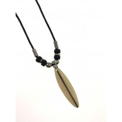 Surf Board Necklace