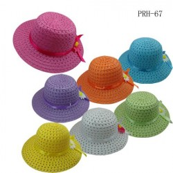 Children's Summer Hat-CASE