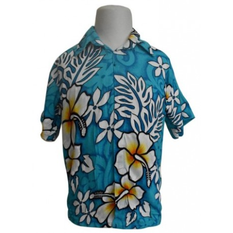 Boy's Aloha Shirts Large / XL