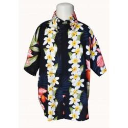 Boys Aloha Shirt S,M