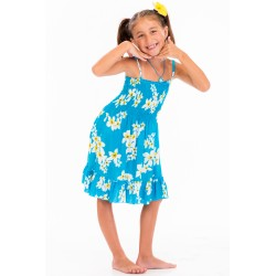 Childrens Aloha Dress