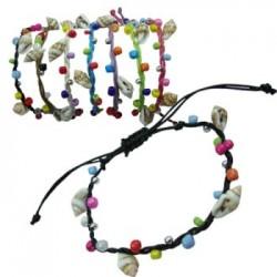 Shell Bracelet/Anklet