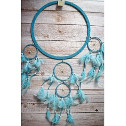 Dream Catcher (Turquoise)