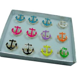 Anchor Rings