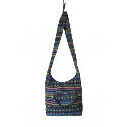 Pattern Shoulder Bag