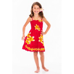 Children Dress (M Size)