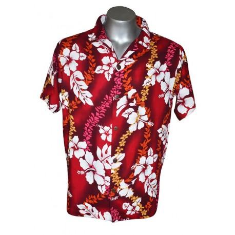 Men's Aloha Shirt Medium / Large