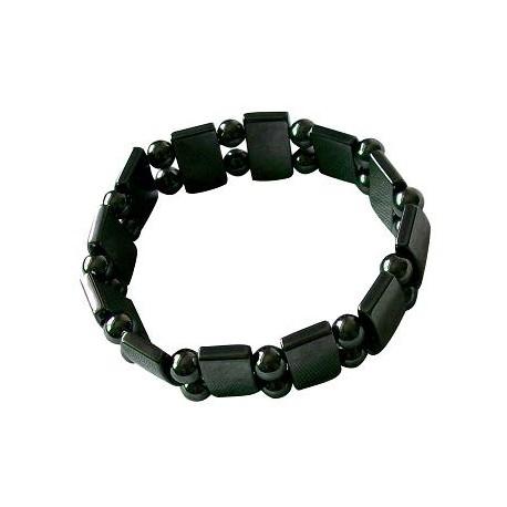 Hematite Bracelet ( L Size)