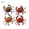 Bobble Crab Magnets