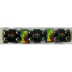 Hematite Magnet Bracelet