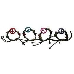 Coco Peace Bracelet