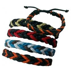 Wax Cord Bracelet