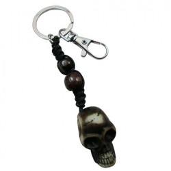 Skull Pendant Key Chain