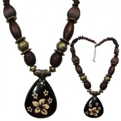 Antique Fashion Necklace
