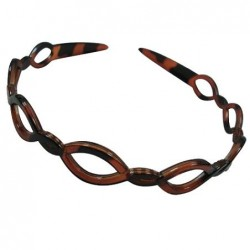 Tortoise Color Head Band