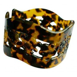 Turtle (faux) Bangle
