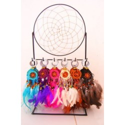 Dream Catcher Key Chain/Rack