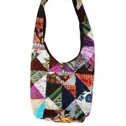 Batik (Quilt) Shoulder Bag