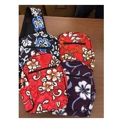 Flower School Bag