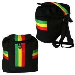 Rasta Back Packs