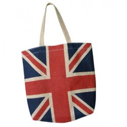 England Pattern Bag
