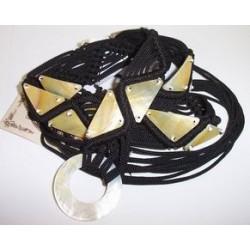 M.O.P shell belt