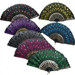 Oriental Summer Fan