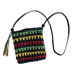 Rasta Shoulder Bag