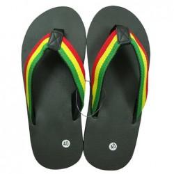 Rasta Sandals