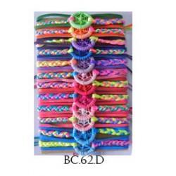 Dream Catcher Leather Bracelet