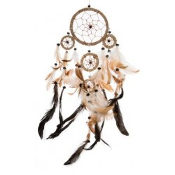Abaca Dream catcher (Small)