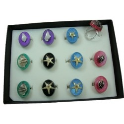 Shell Rings