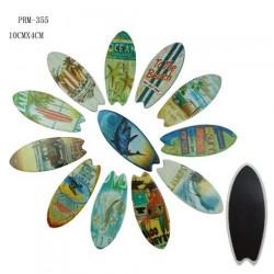 Surf Board  Magnet