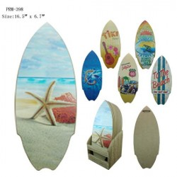 Surf Board Signs