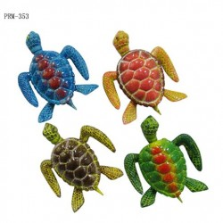 Bobble Sea Turtle Magnet