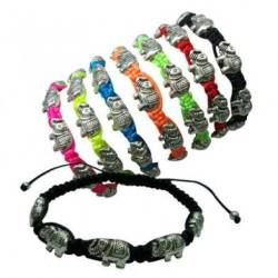 Elephant Pendant Bracelet