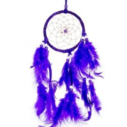 Dream catcher (Purple)