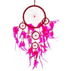 Dream Catcher (Hot Pink)