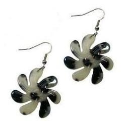 Tiare Flower Earring