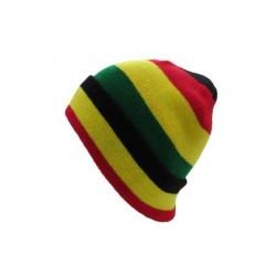 Rasta Hat/Beanie