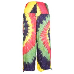 Rasta Long Pants